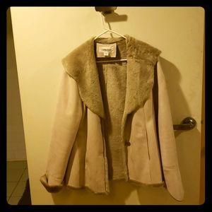 Calvim Klein Fall/Winter Coat